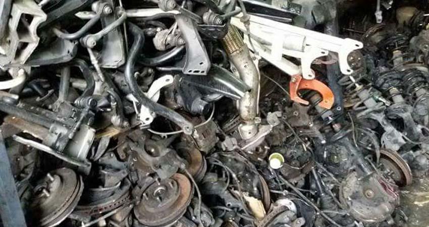 العوادي للصيانة و قطع السيارات – ليمون بلس – الاردن